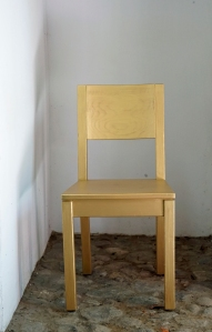 SICHTACHSEN_goldener stuhl