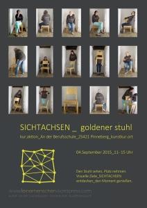 SICHTACHSEN_goldener stuhl kunstkur.ort pinneberg